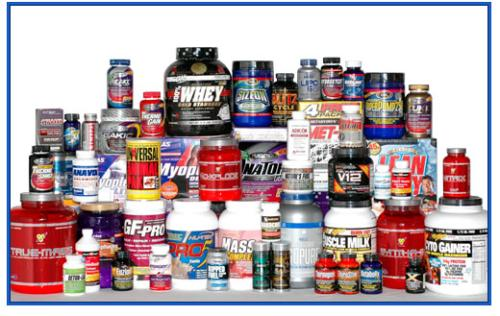 Nutritional-supplements